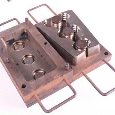 Пресс-формы для резиновых изделий